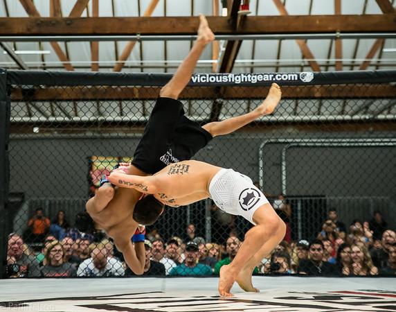 Main Event Sports 3 Springer vs Solis 2