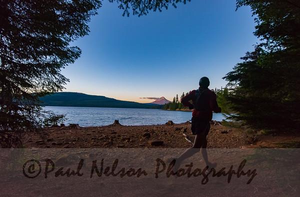 Mountain Lakes 100  2015