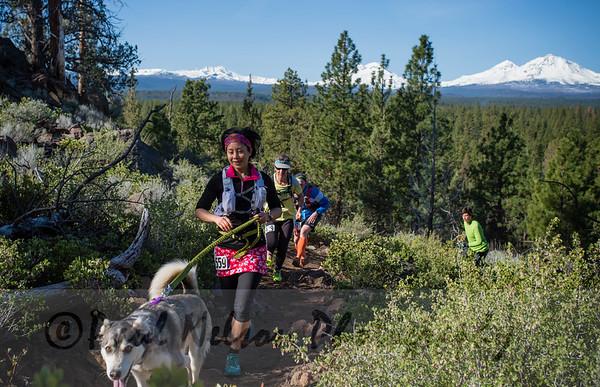 Peterson Ridge Rumble 40 Mile & 20 Mile Trail Run