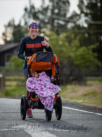 Smith Rock Road Half Marathon & 10K 2015